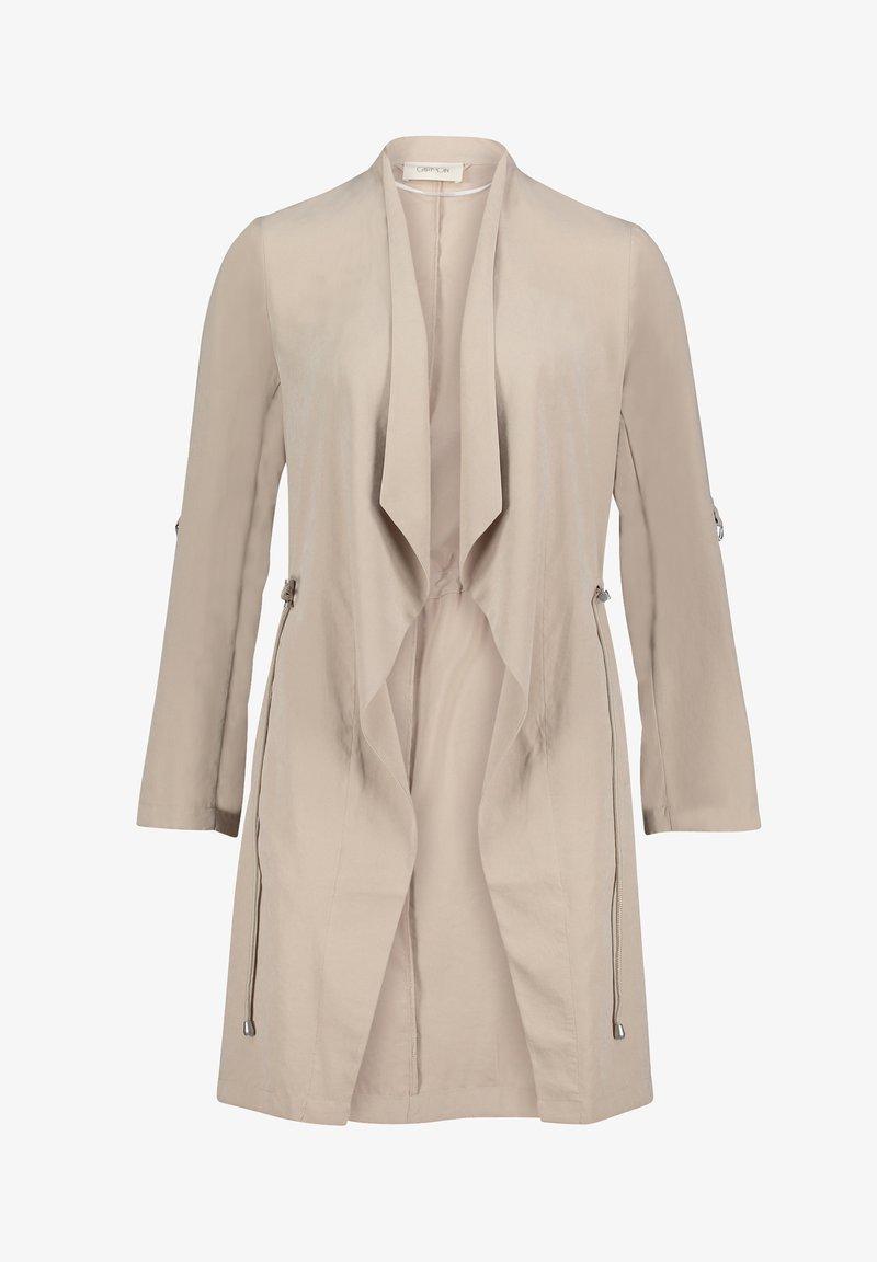 Cartoon - Short coat - beige