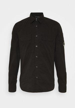 LONG SLEEVE - Camisa - black