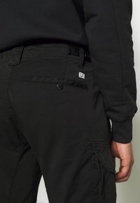 C.P. Company - Cargo trousers - black