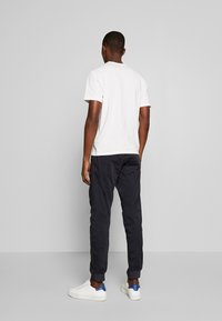 C.P. Company - TROUSERS - Trousers - navy - 2
