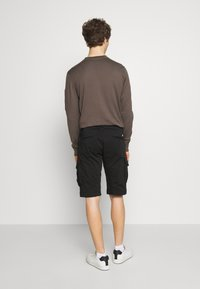 C.P. Company - BERMUDA - Shorts - black - 2