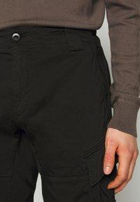 C.P. Company - BERMUDA - Shorts - black - 5