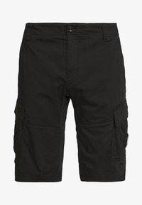 C.P. Company - BERMUDA - Shorts - black - 4