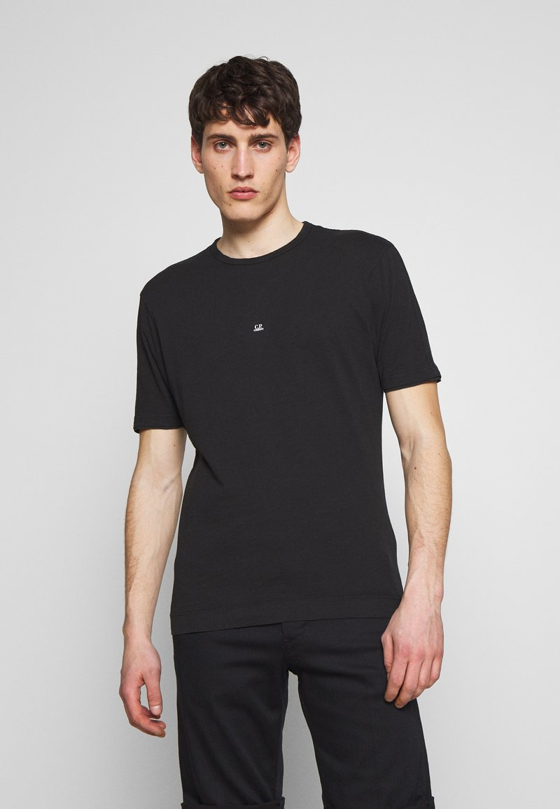 C.P. Company - Basic T-shirt - black