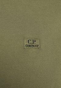 C.P. Company - Polotričko - olive - 5