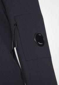 C.P. Company - CREW NECK - Sweatshirt - total eclipse - 3