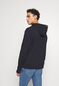 C.P. Company - HOODED - Hoodie - total eclipse - 2