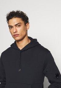 C.P. Company - HOODED - Hoodie - total eclipse - 3