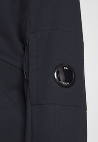 C.P. Company - HOODED - Hoodie - total eclipse - 4