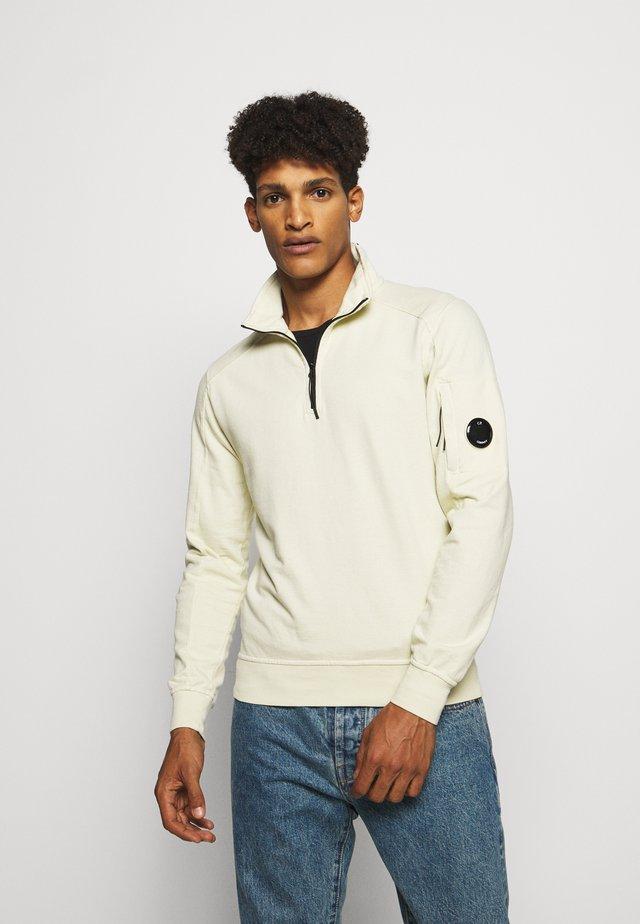 Sweatshirt - oyster grey