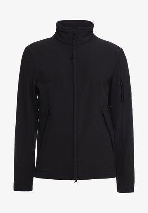 Outdoorová bunda - black