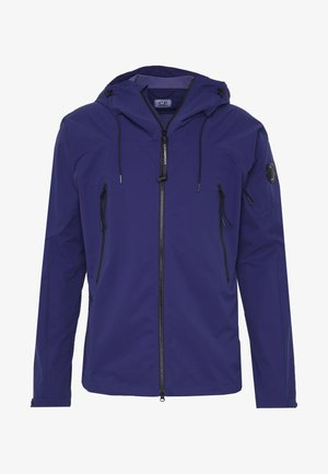 MEDIUM JACKET - Let jakke / Sommerjakker - dark blue