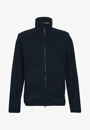 PRO TEK - Summer jacket - navy