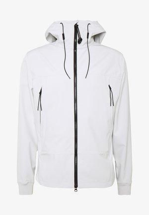 SHORT JACKET  - Lehká bunda - white