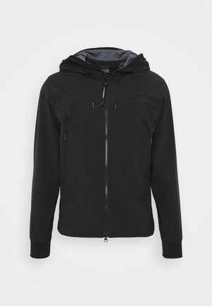 SHORT JACKET  - Veste légère - black