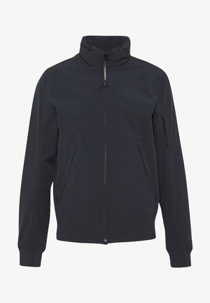 Outdoorová bunda - navy