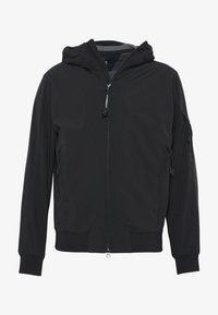 C.P. Company - Outdoor jacket - black - 5