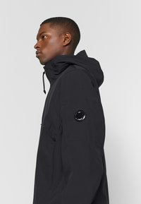 C.P. Company - Outdoor jacket - black - 3