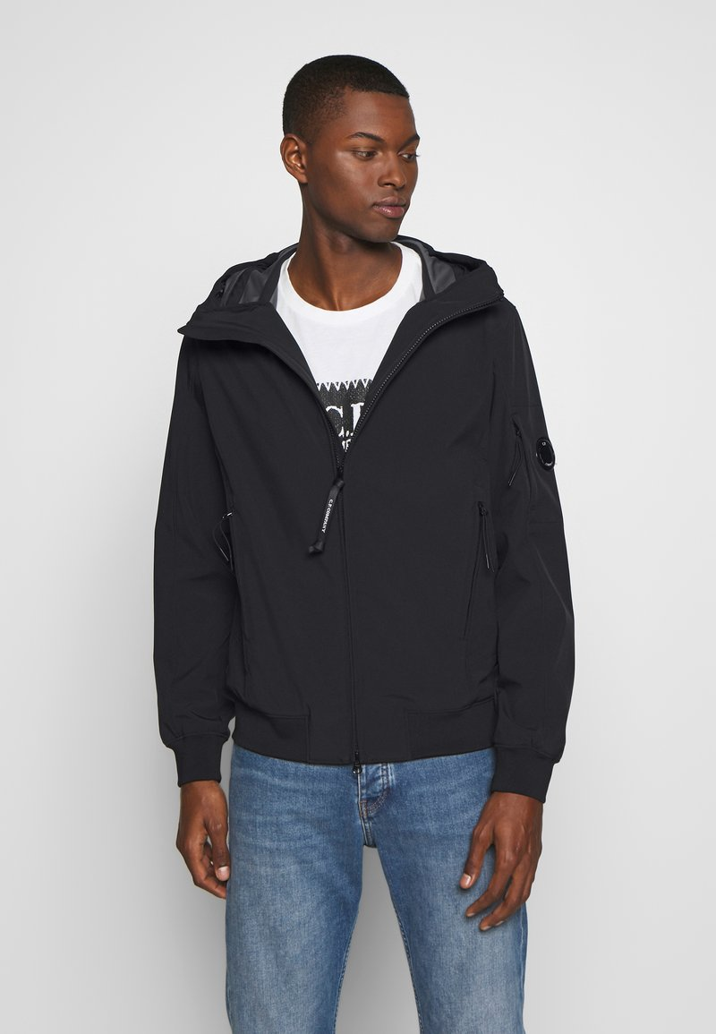 C.P. Company - Outdoor jacket - black
