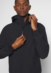 C.P. Company - Outdoor jacket - black - 6