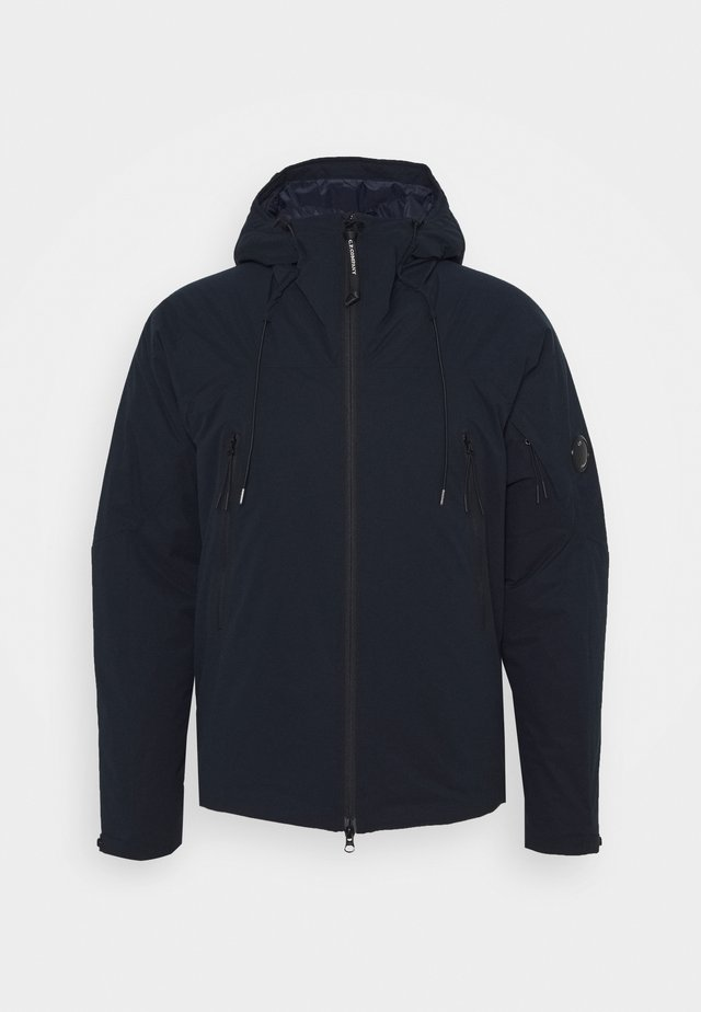 OUTERWEAR MEDIUM JACKET - Allvädersjacka - total eclipse