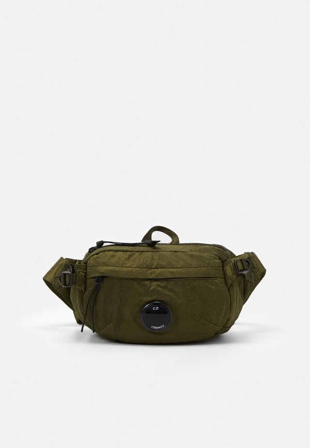BAG - Heuptas - ivy green