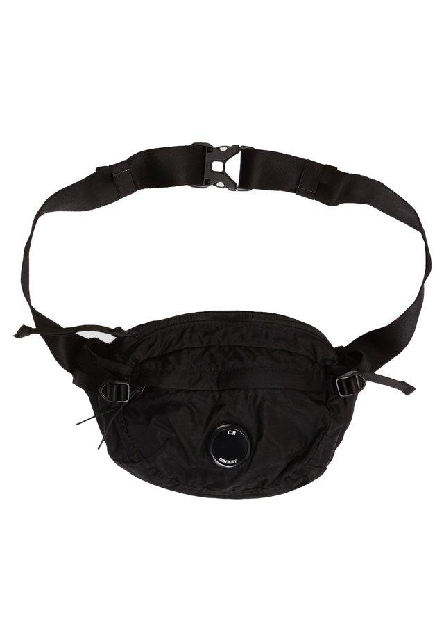 Bum bag - 999 - black