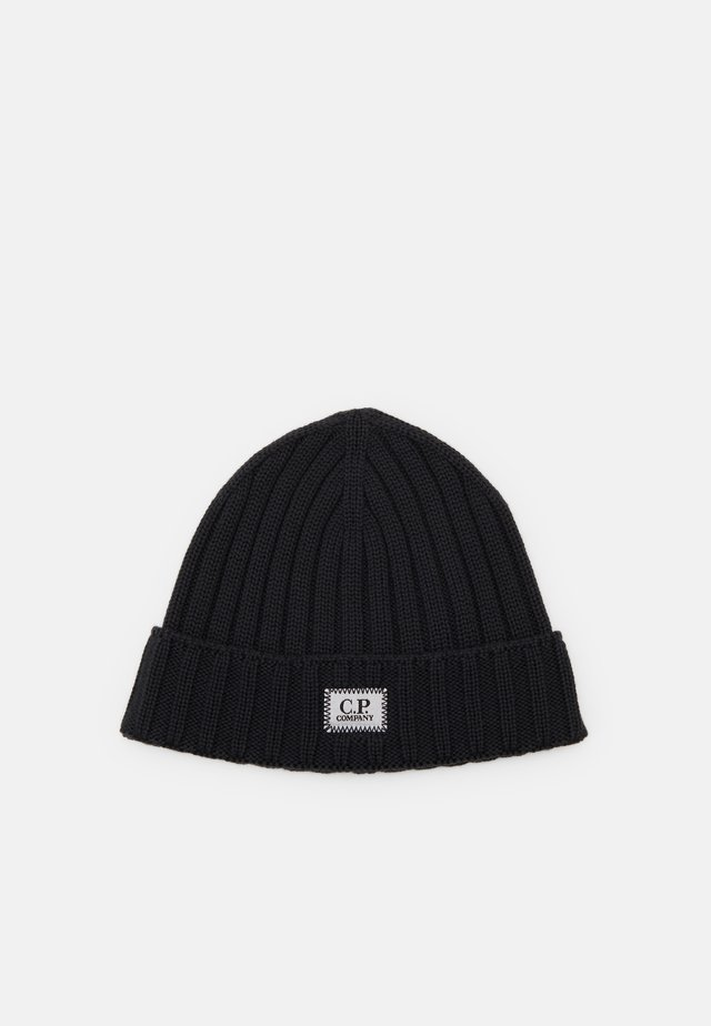 BEANIE - Berretto - dark fog grey