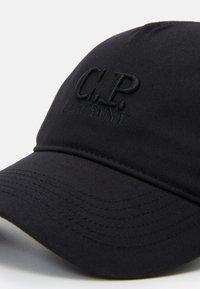 C.P. Company - Cap - black - 3
