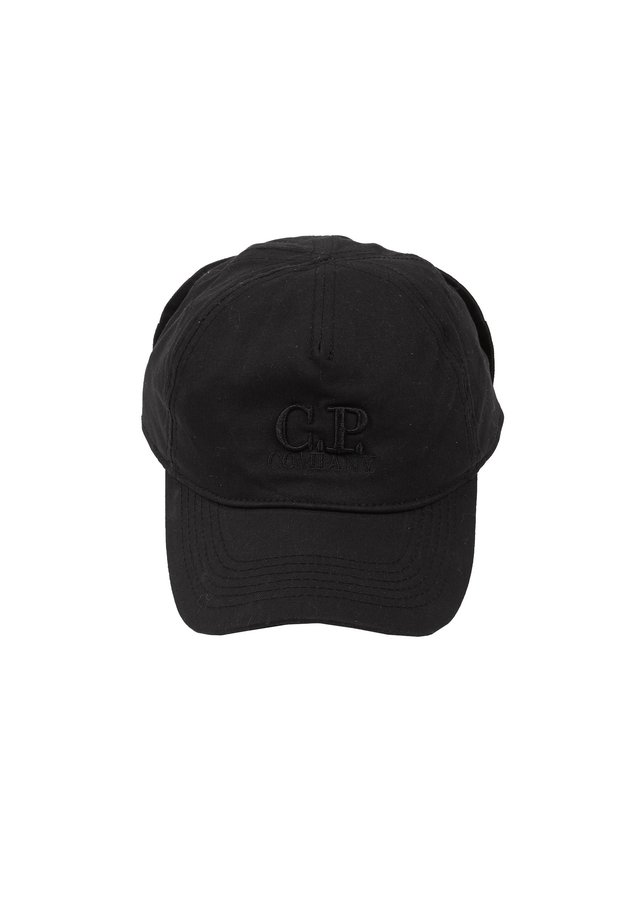 Cap - 999 - black