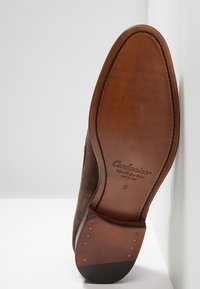 Cordwainer - Elegantní nazouvací boty - venecia cotto - 4