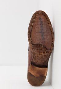 Cordwainer - Elegantní nazouvací boty - spoletto - 4