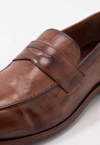 Cordwainer - Elegantní nazouvací boty - spoletto - 5