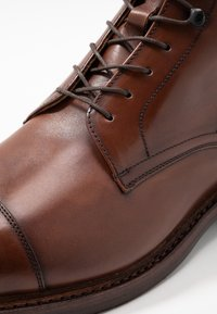 Cordwainer - AMES  - Lace-up ankle boots - elba castagna - 6