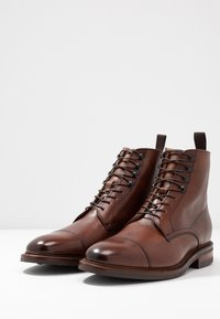 Cordwainer - AMES  - Lace-up ankle boots - elba castagna - 2