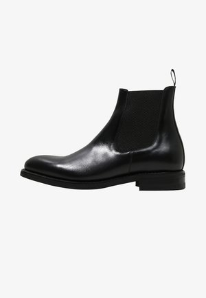 ARCHER DAYNIGHT  - Classic ankle boots - orleans black