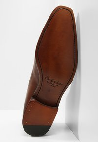 Cordwainer - BALZAC MEAL - Lace-up ankle boots - elba castagna/york - 4