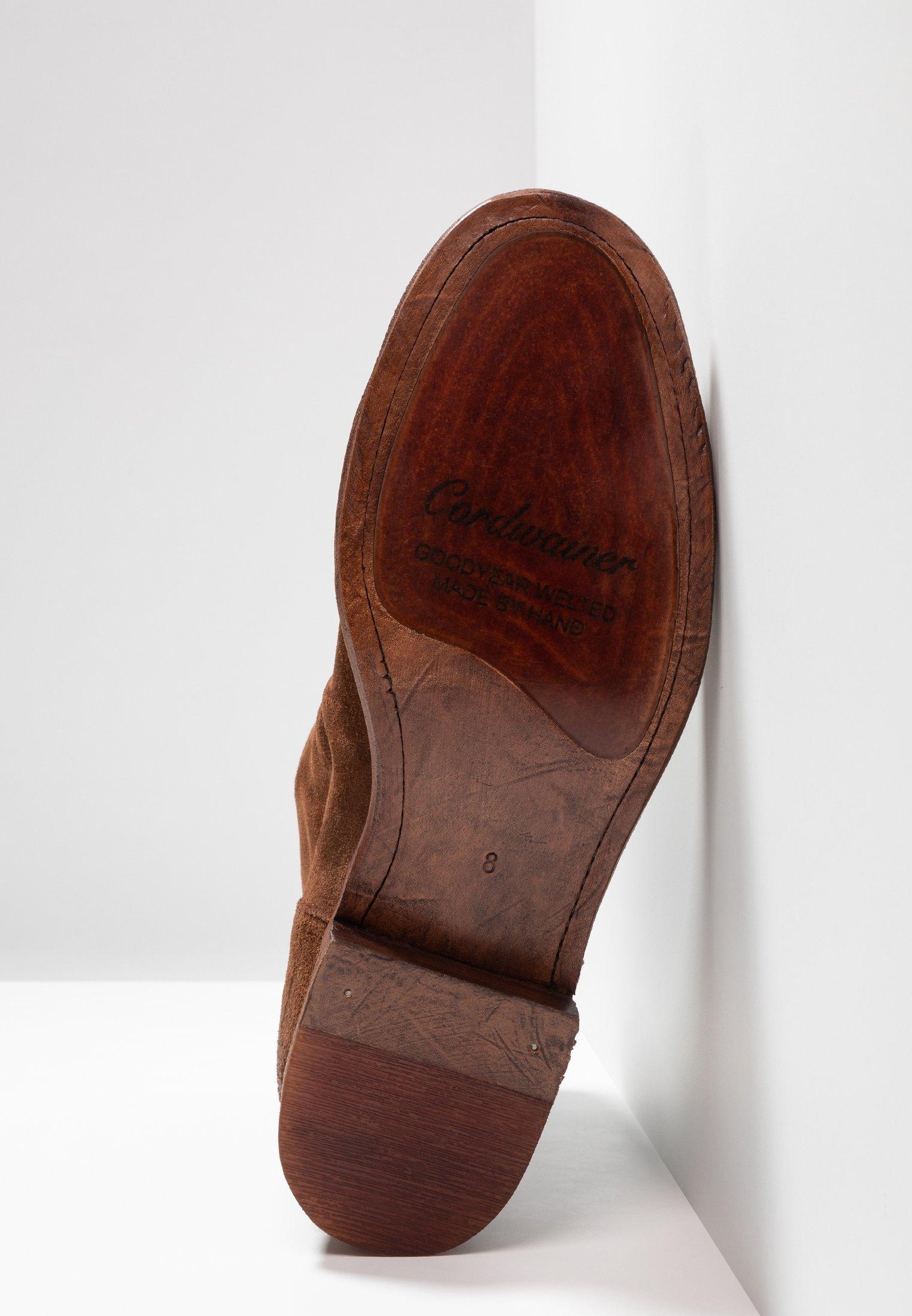 Cordwainer Støvletter - florence snuff