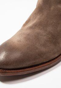 Cordwainer - Kotníkové boty - florece cocco - 5