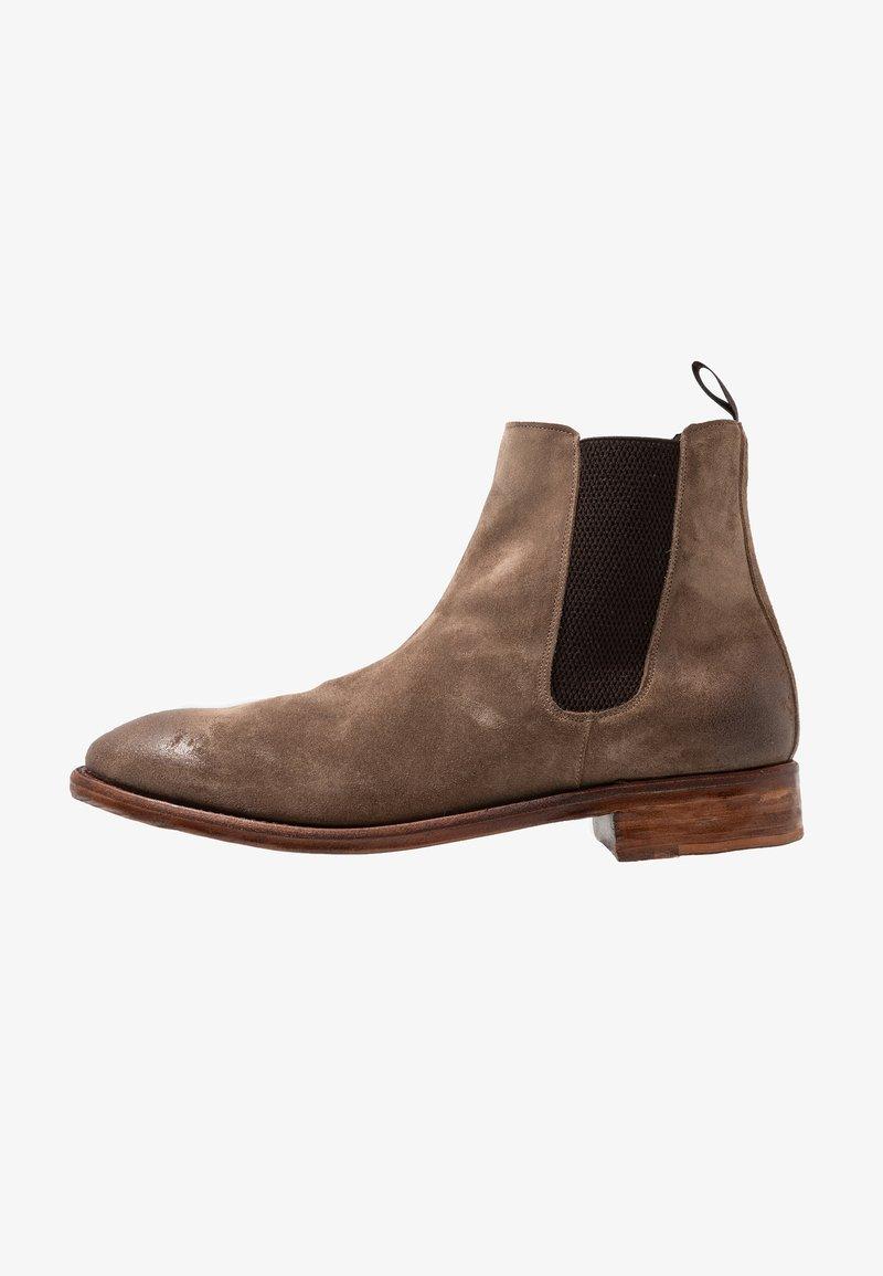 Cordwainer - Kotníkové boty - florece cocco