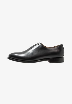ARMAND - Derbies & Richelieus - orleans black