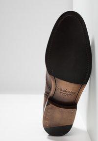 Cordwainer - METZ NOS - Zapatos con cordones - elba castagna - 4