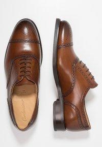 Cordwainer - METZ NOS - Zapatos con cordones - elba castagna - 1