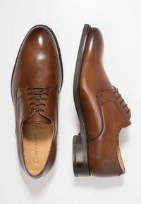 Cordwainer - MERSEY NOS - Zapatos con cordones - elba castagna - 1