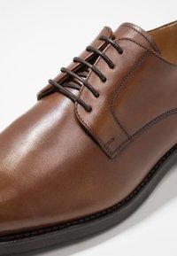 Cordwainer - MERSEY NOS - Zapatos con cordones - elba castagna - 5