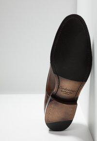 Cordwainer - MERSEY NOS - Zapatos con cordones - elba castagna - 4