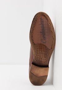 Cordwainer - Elegantní šněrovací boty - spoletto - 4