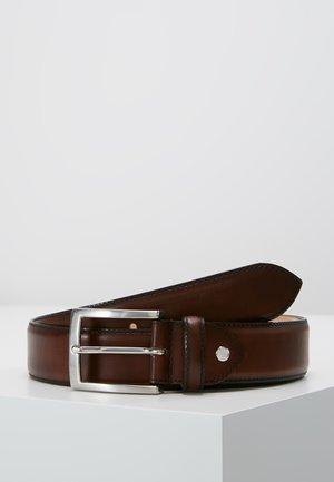 Belt business - elba castagna