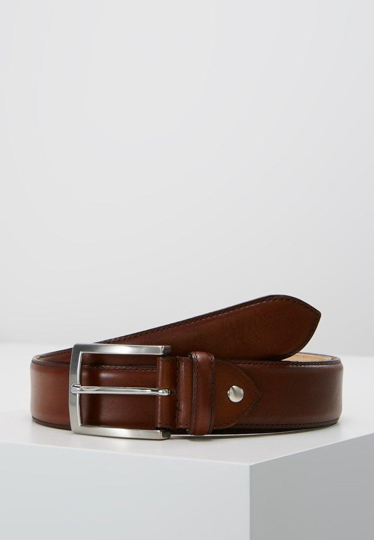 Cordwainer - Belt business - elba noce