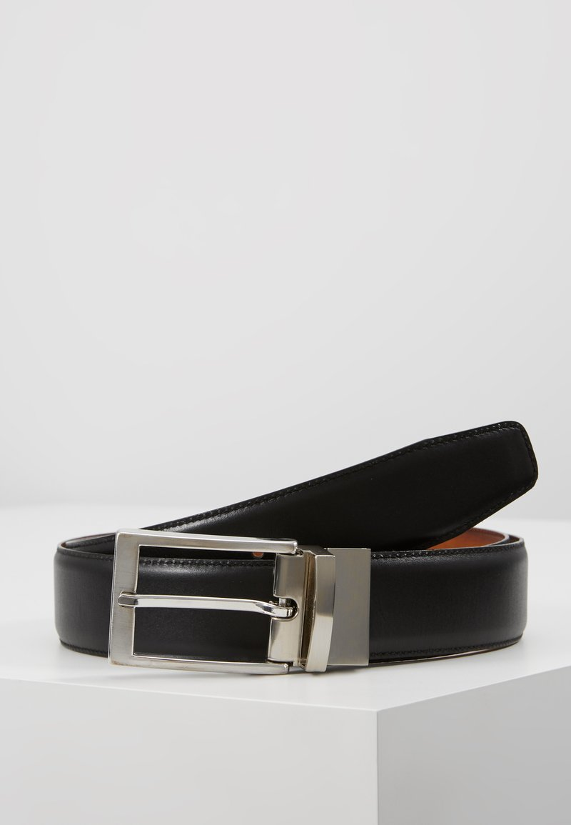 Cordwainer - Belt - nero/noce